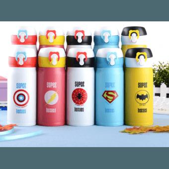 Термокружка Супергерои (HEROES)