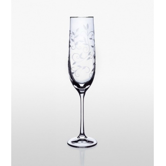 Бокалы для шампанского Viola, 2 шт. (06-03-190-2-020)